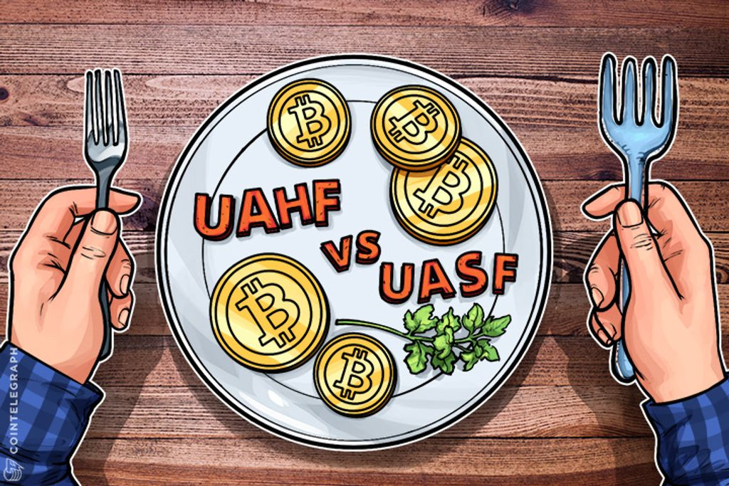 UASF vs. UAHF, Explained