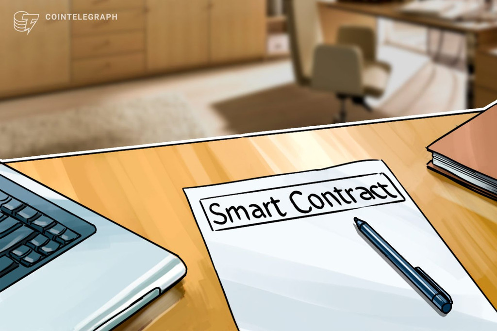 ¿Qué son los contratos inteligentes o \'smart contracts\'? Guía completa