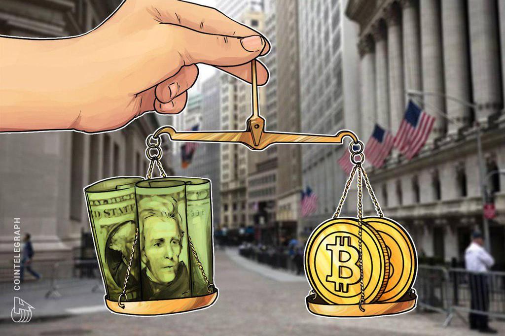 Cómo se calcula la tasa de cambio de Bitcoin