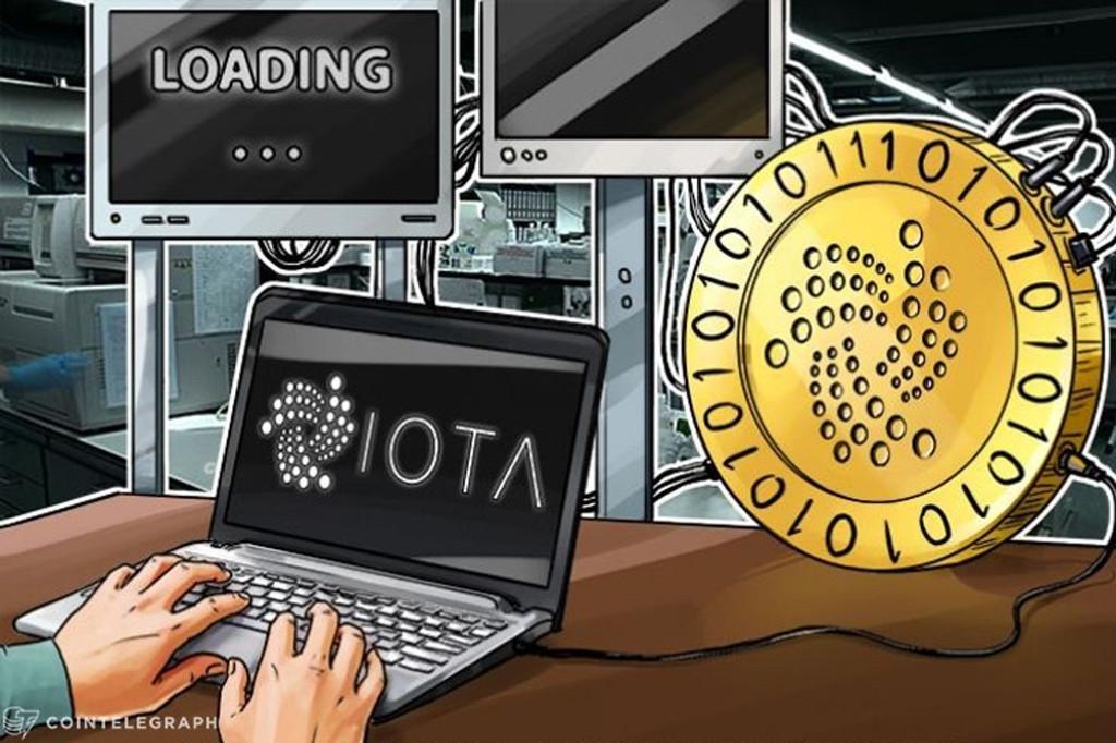 """Qué es IOTA, un salto de Blockchain hasta la """"Internet de las cosas"""""""