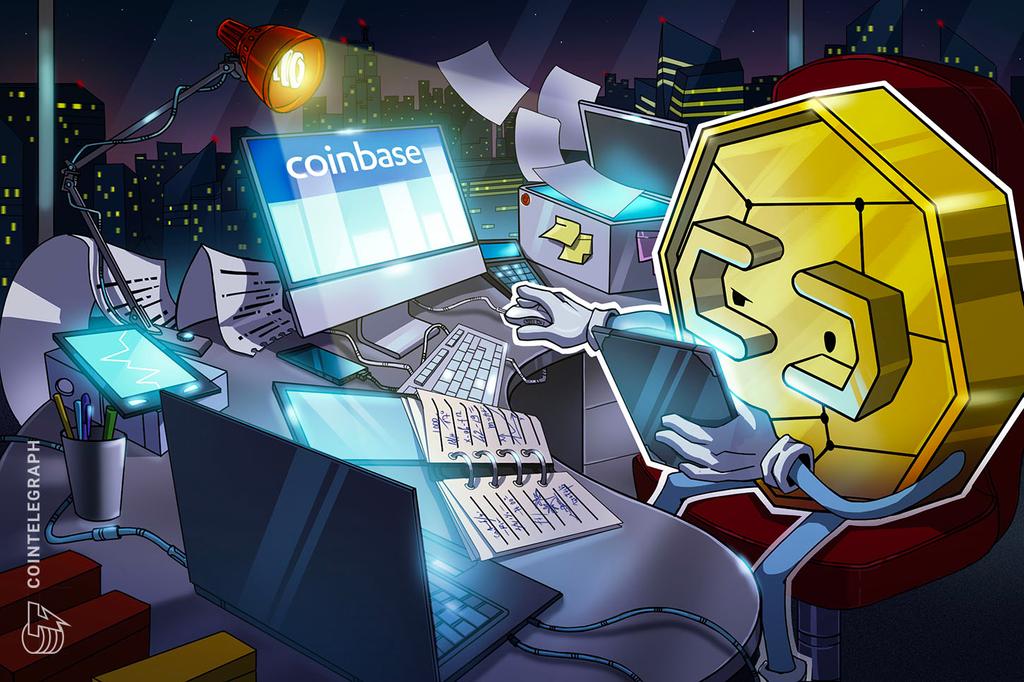 O que é a Coinbase e como fazer para abrir sua conta
