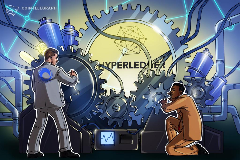 Blockchain para empresas y el papel de Hyperledger