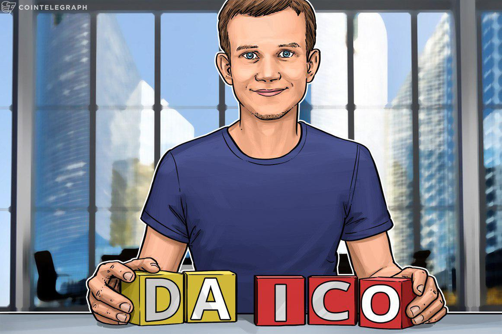 What is a DAICO, Explained