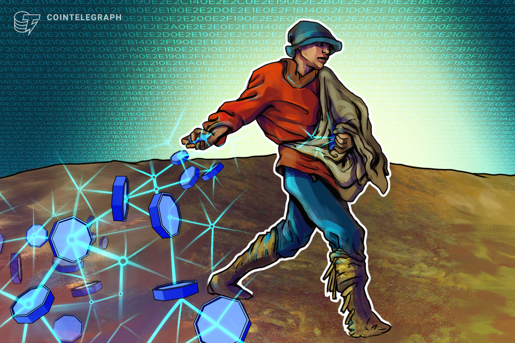 Blockchain And Education - Cover