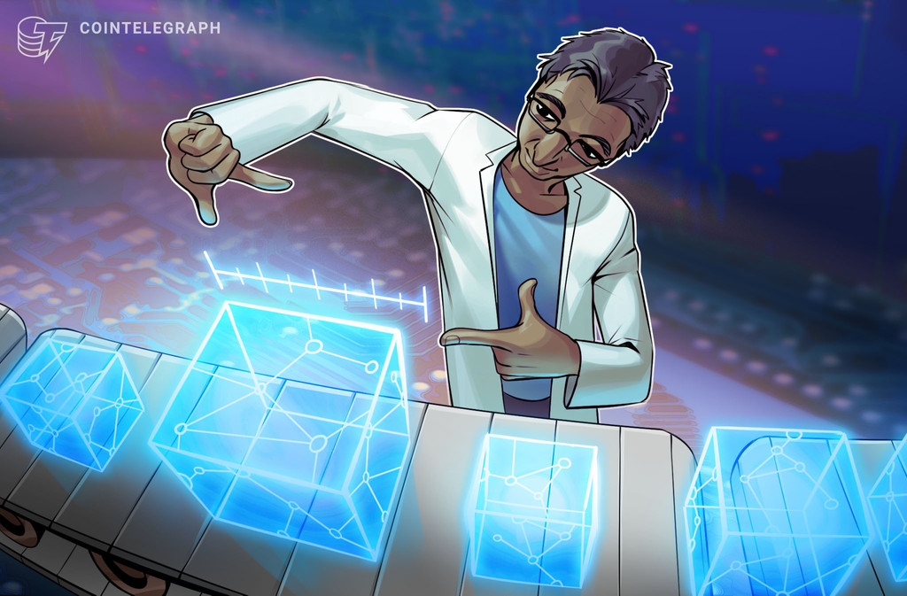 Block size and scalability, explained