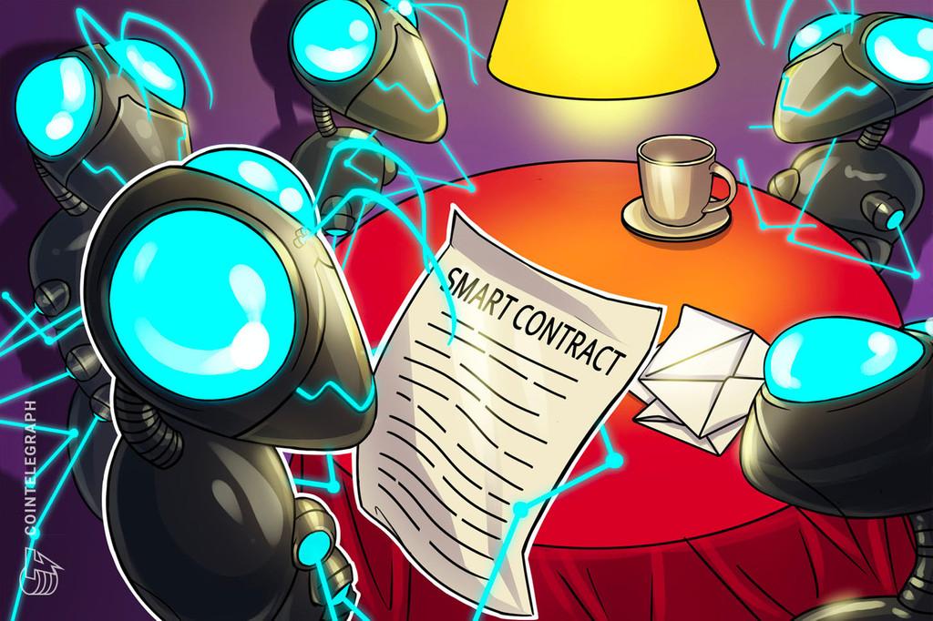 DLC, smarts contracts sobre Bitcoin