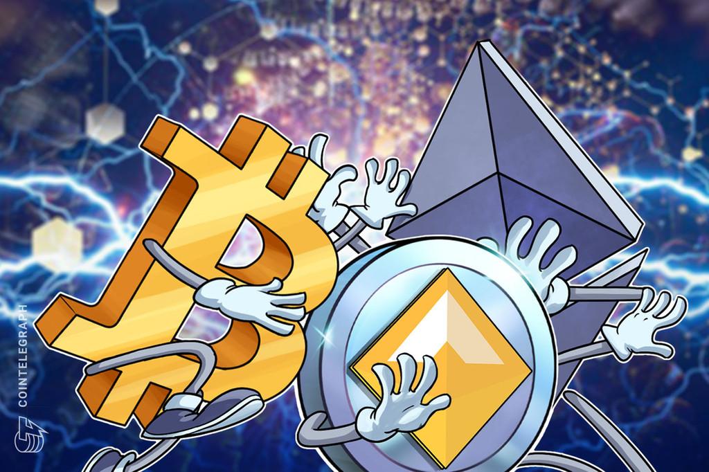 Atomic Swaps, la evolución de los intercambios en blockchain