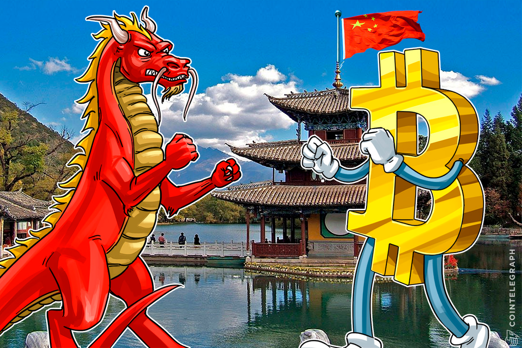 How China Influences Bitcoin Price, Explained