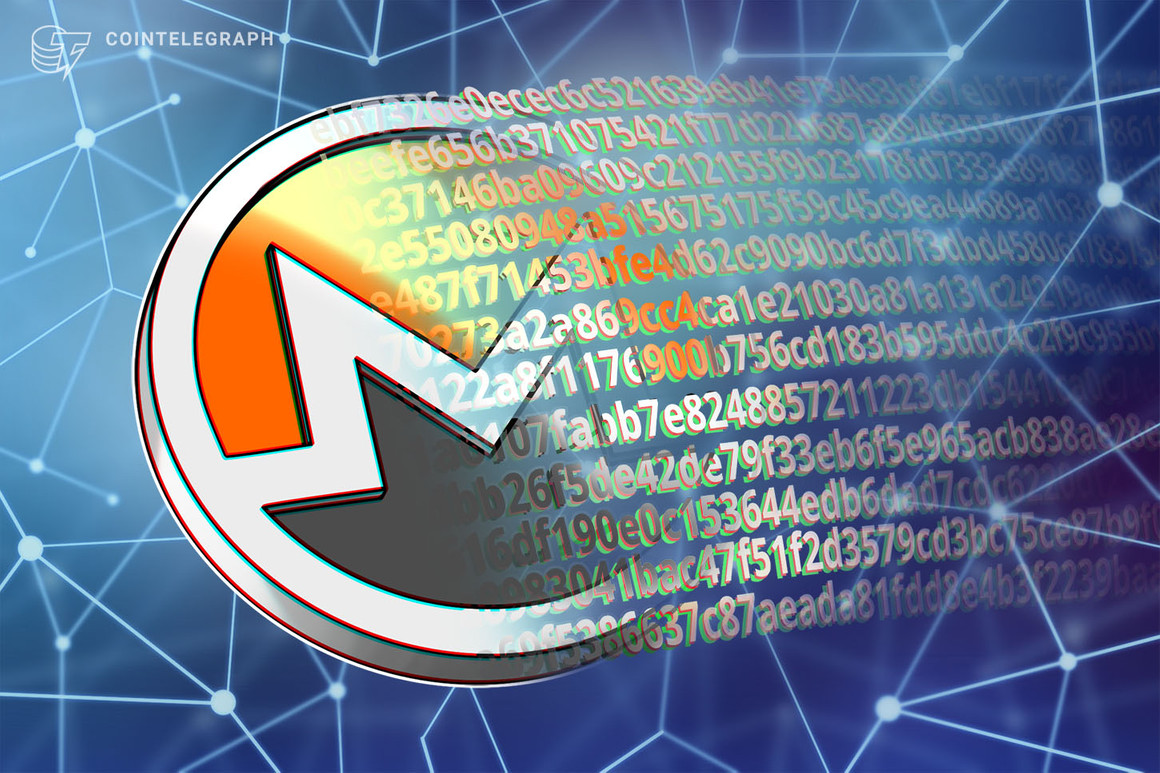 19-year-old Ukrainian politician reports crypto holdings of $24M in Monero