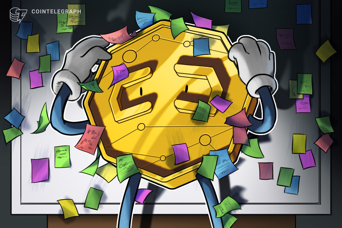 <bold>Seven</bold> times that US regulators stepped into crypto in 2020