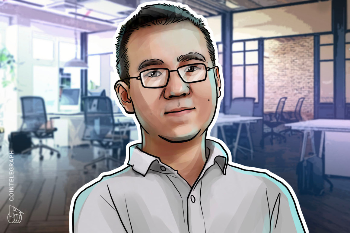 Bitmain CEO announces departure in the most crypto way