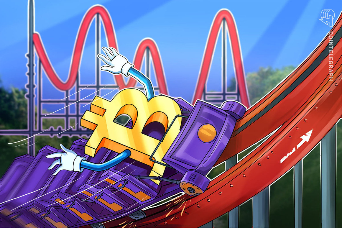 Bitcoin price dips below $30K but here's why pro traders are still bullish