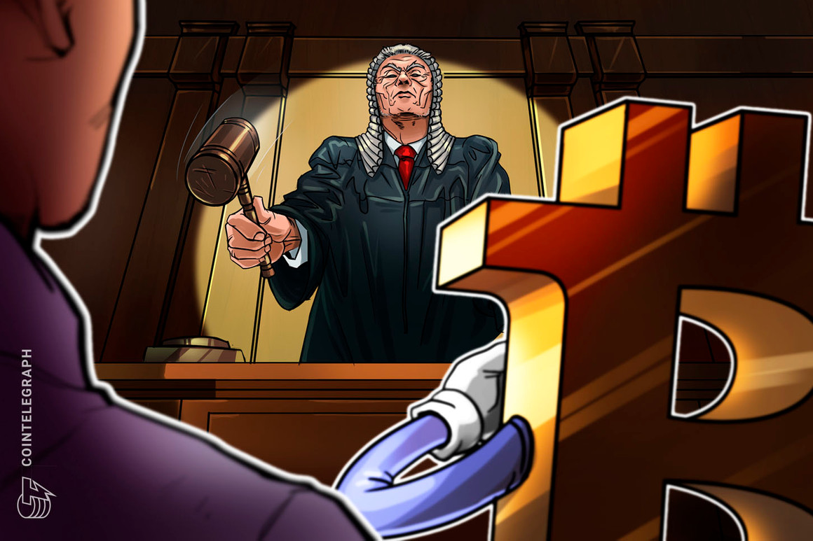 Bitcoin whitepaper fight could end up in court as both parties escalate drama