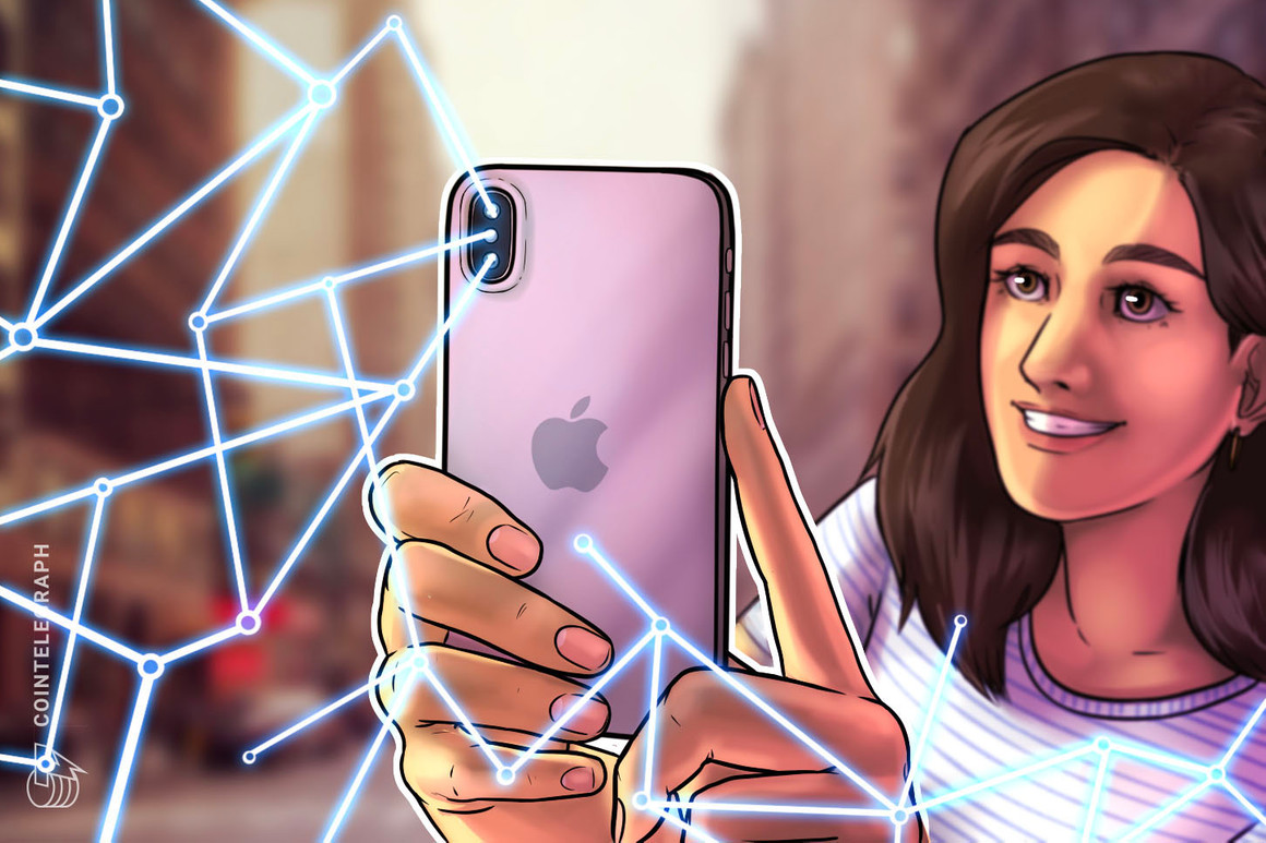 Apple updates iOS to fix crypto wallet security vulnerabilities