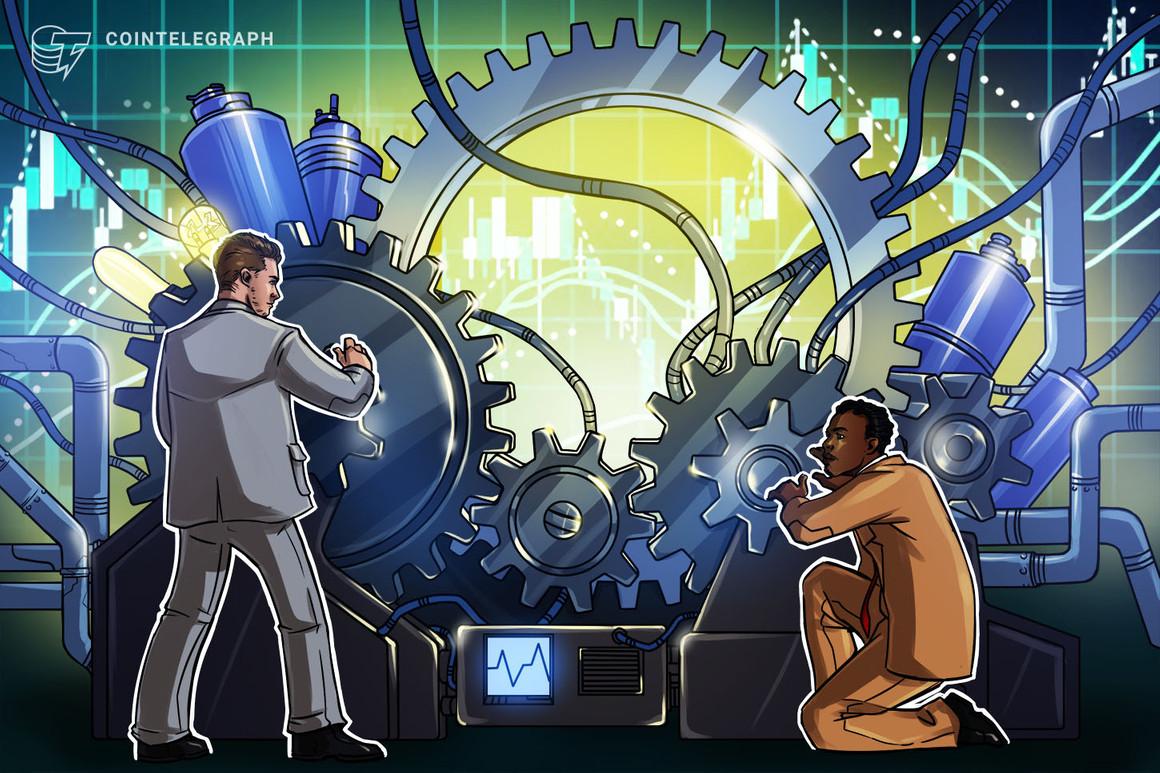 Komodo launches AtomicDEX beta bringing atomic swaps to Ethereum and Bitcoin