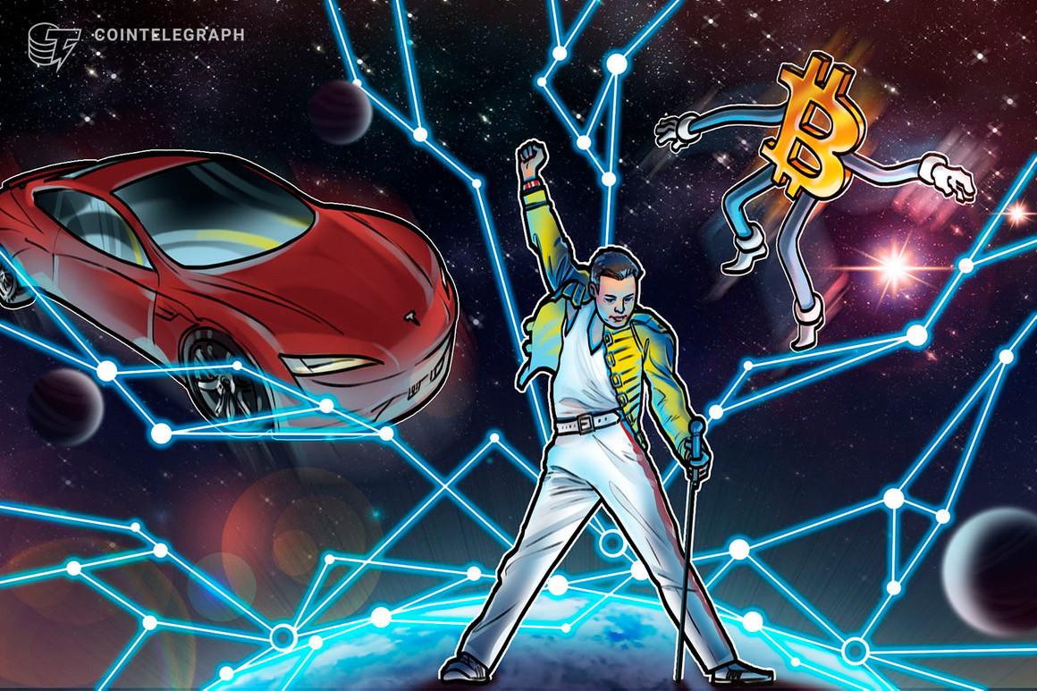 bitcoin emisija bitcoin dabartinės naujienos