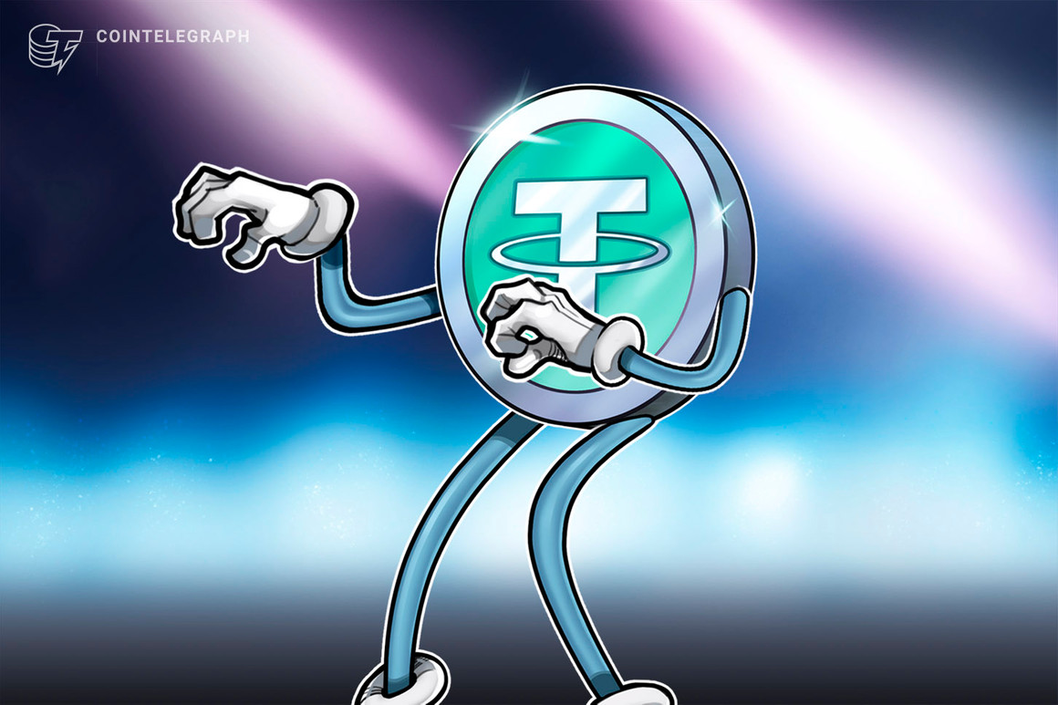 Tether tokens go live on Ethereum competitor Solana blockchain