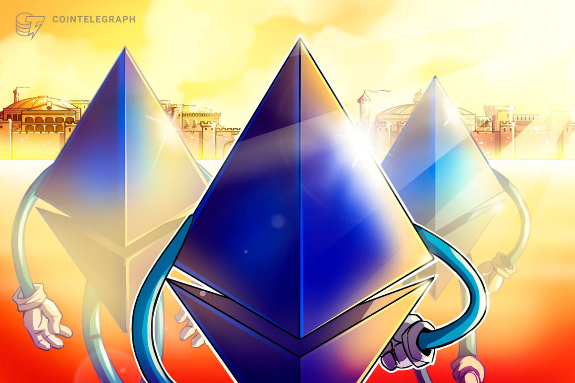 Finance Redefined: Ethereum exodus continues as Binance 'helps,' Feb 17–24.