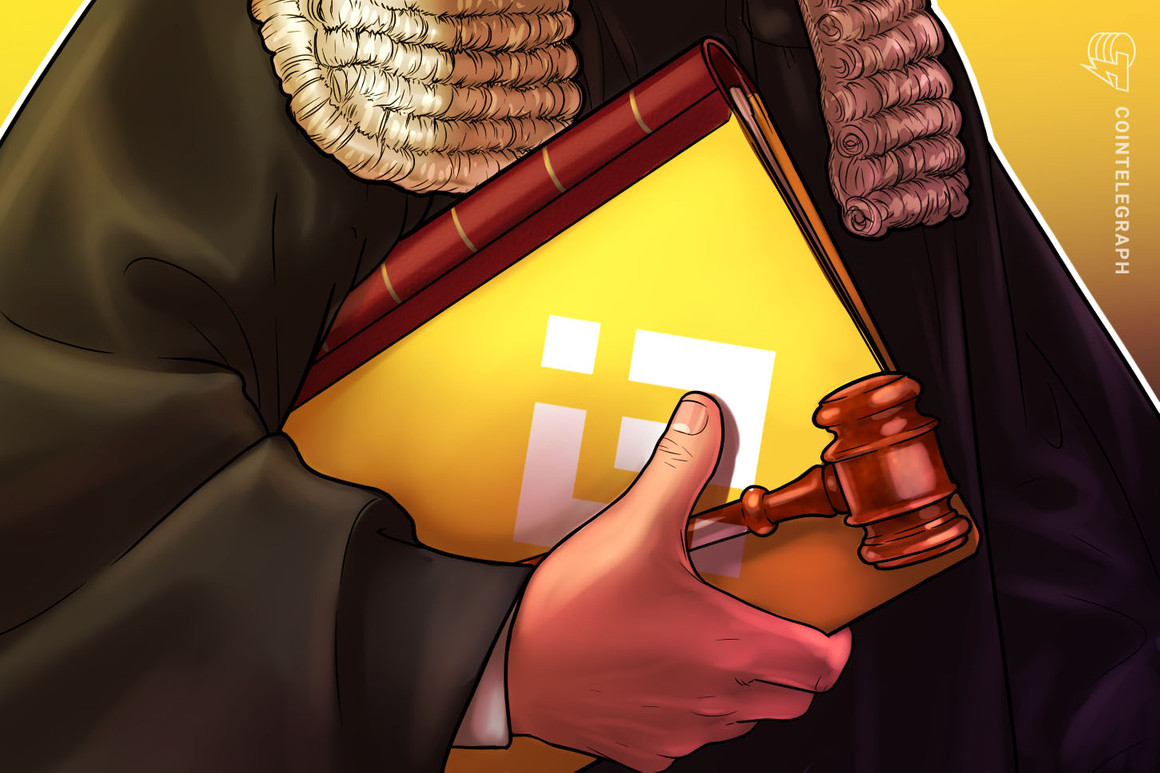 Binance quietly drops 'multi-million' Forbes defamation lawsuit