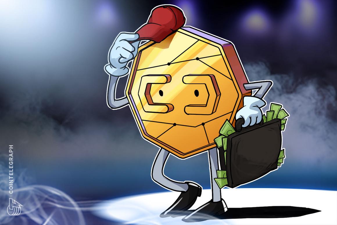 Moonbeam's PureStake raises $6M ahead of parachain launch on Polkadot