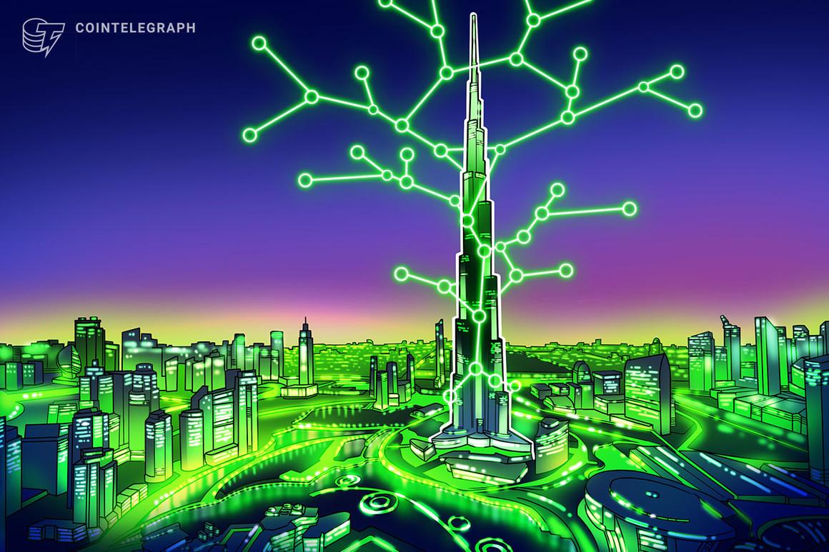 The United Arab Emirates' green digitization vision