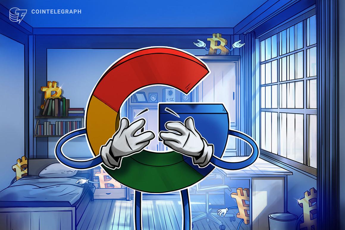 """¿Se está convirtiendo Bitcoin en el """"Google"""" de las criptomonedas a medida que su capitalización de mercado se acerca a un..."""