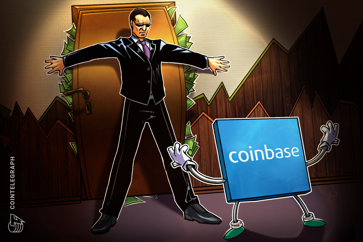 German stock exchanges will delist Coinbase shares, citing 'missing reference data'
