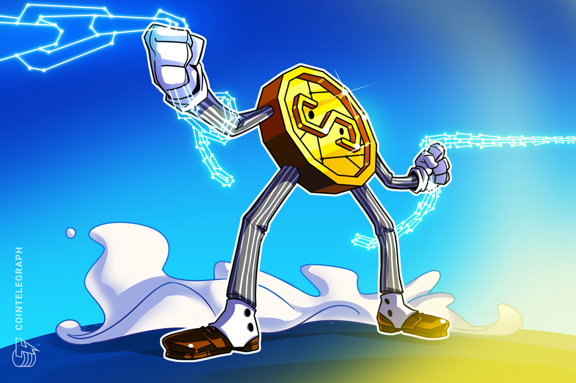 ICHI launches 'Decentralized Monetary Authority' for stablecoin issuance