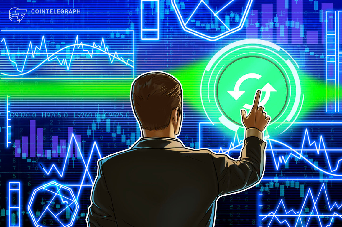 Alpha Homora defies market slump, bolsters TVL and token price on v2 relaunch