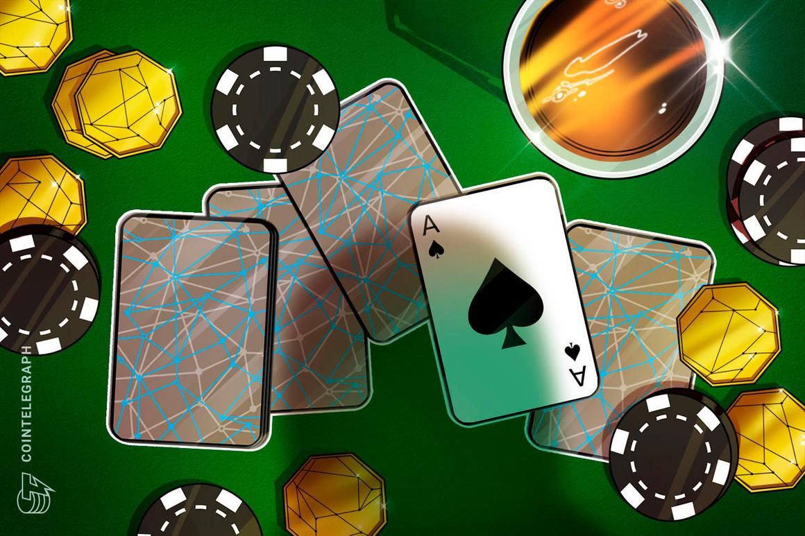 Crypto on the casino floor? Las Vegas resort partners with Gemini