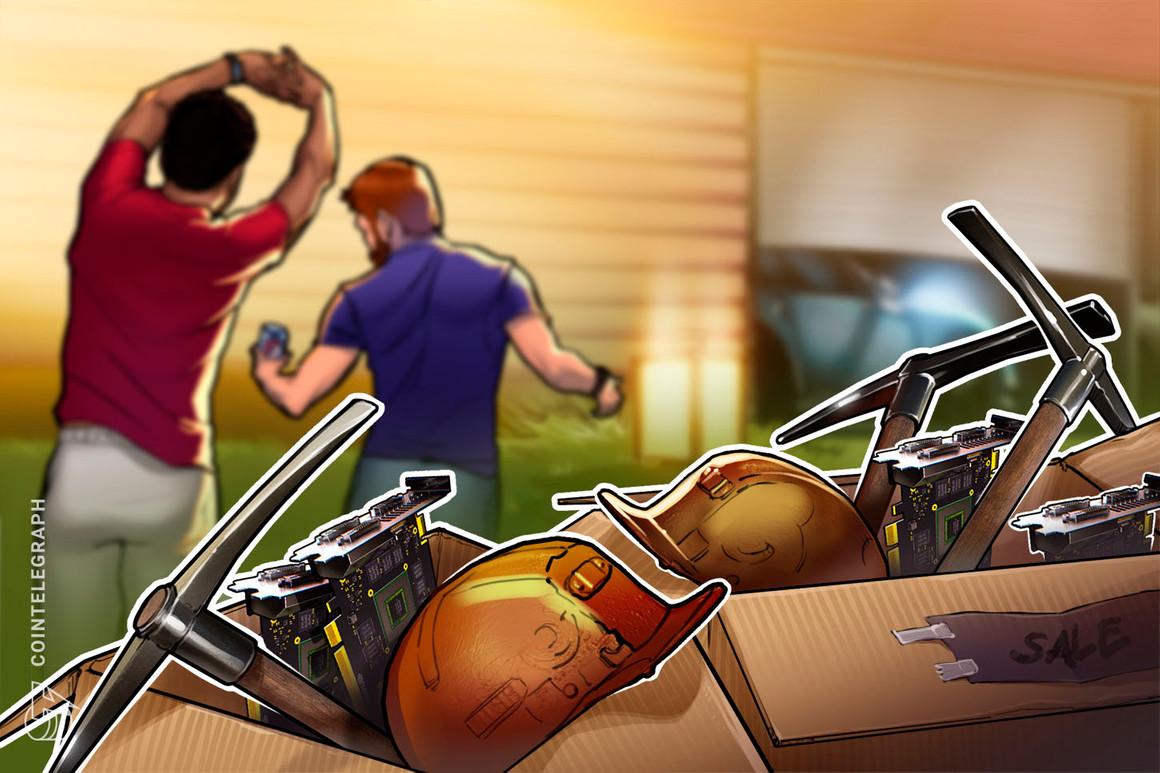 HIVE Blockchain sells Norwegian data mining center, citing loss of government subsidies