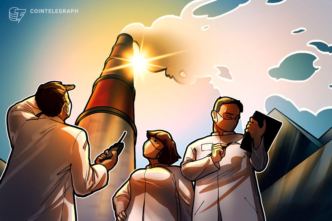 BitMEX pledges to go carbon neutral