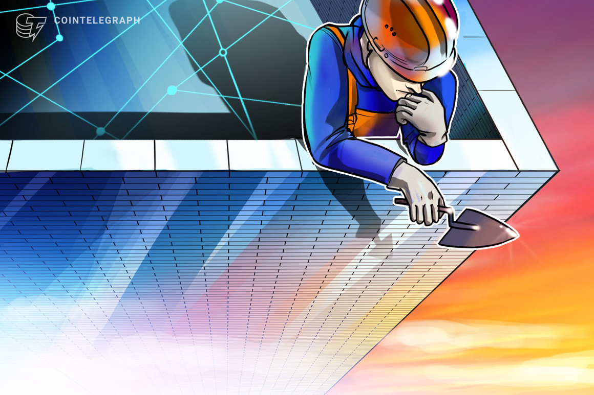 China's crackdown means Bitcoin is working, says crypto miner