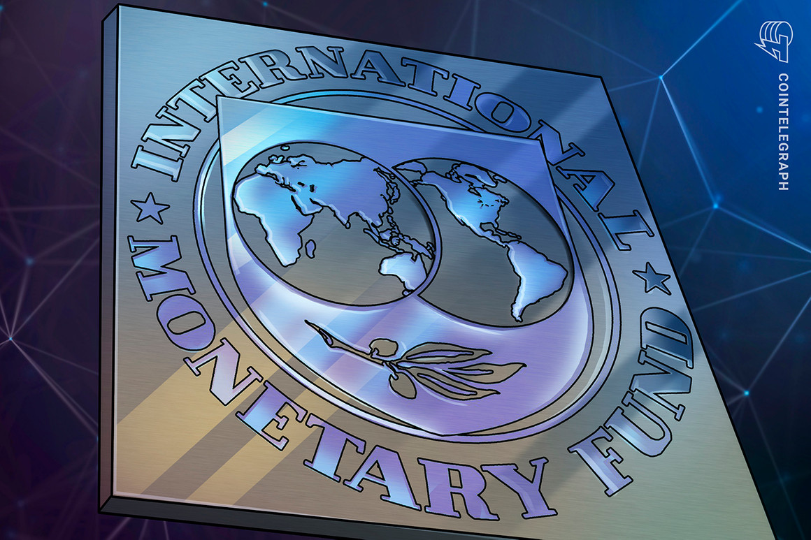 imf-plans-to-meet-with-el-salvadors-president-potentially-discussing-move-to-adopt-bitcoin