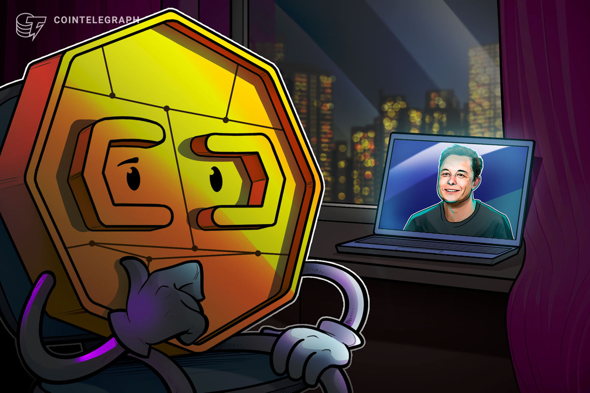 Elon Musk the hero crypto deserves, but maybe not the one it wants, says exec