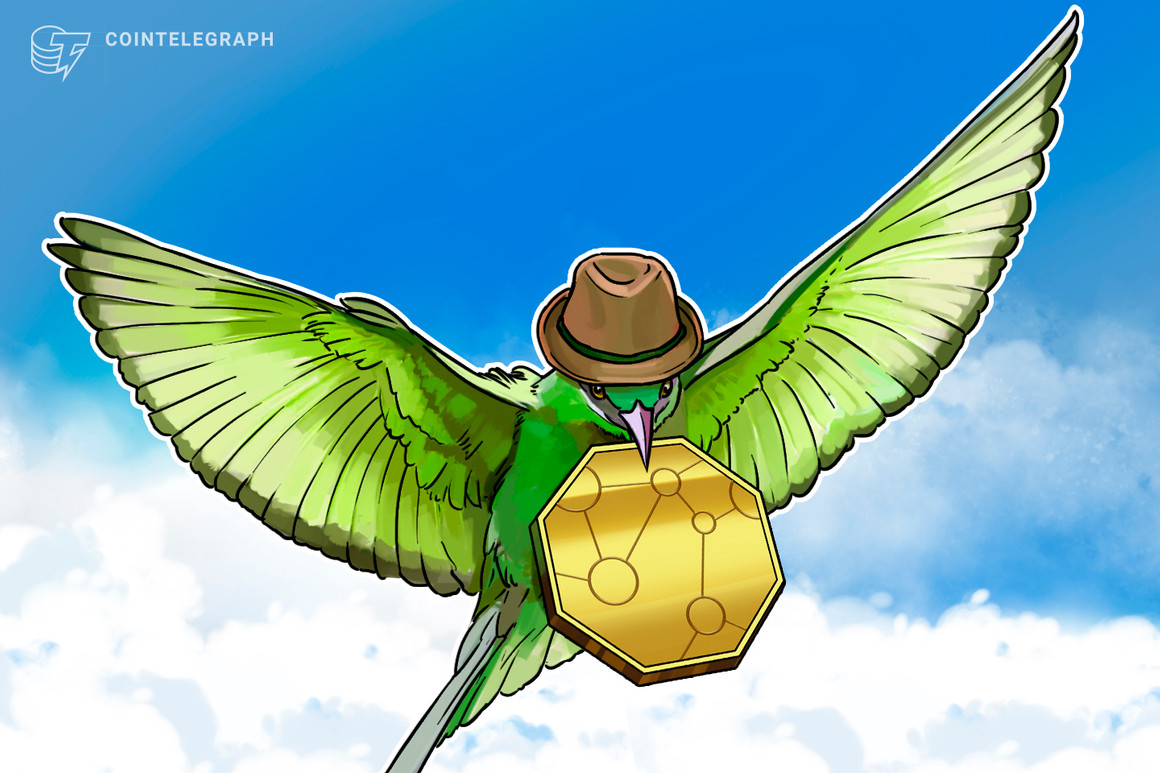 Coin98 gains 1,200% after Binance listing, Ampleforth soars on Aave integration