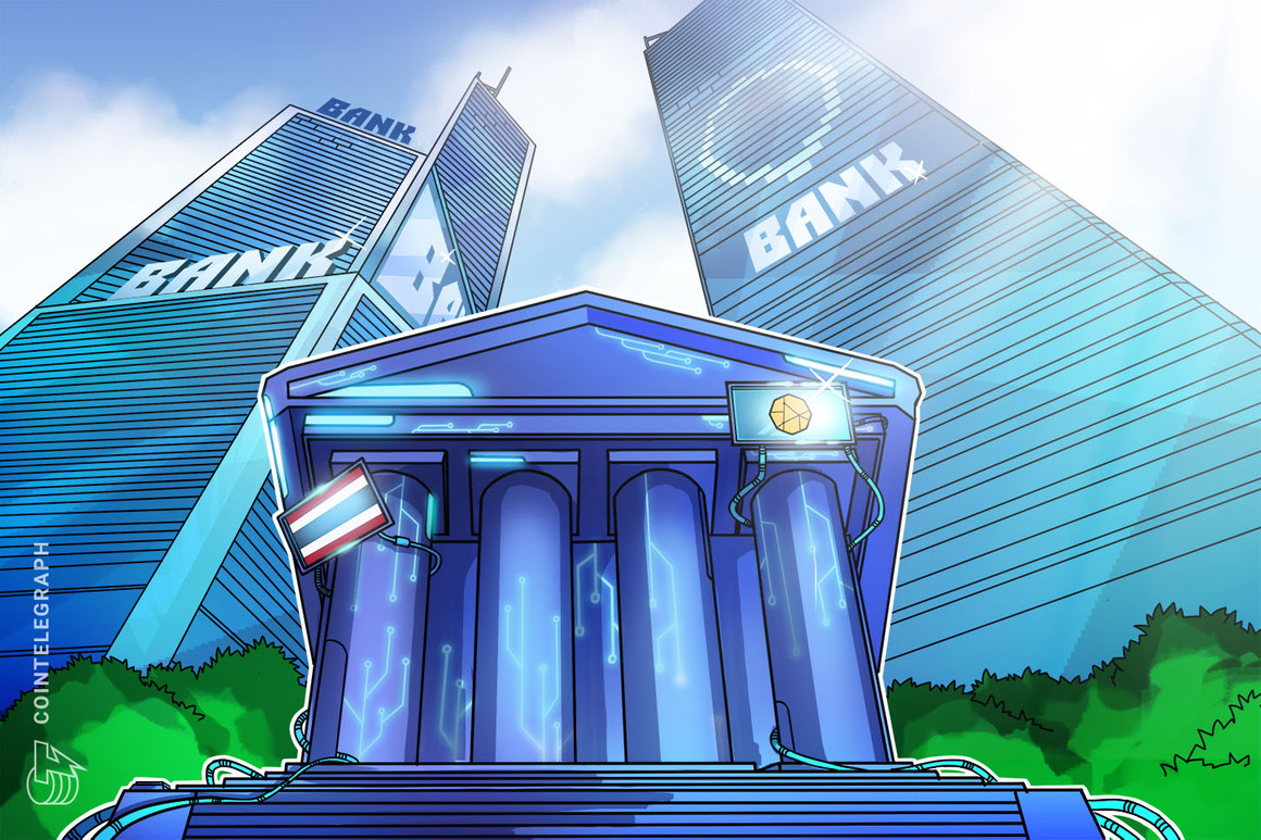 DeFi industry draws in commercial banks? Siam bets with 0M fund