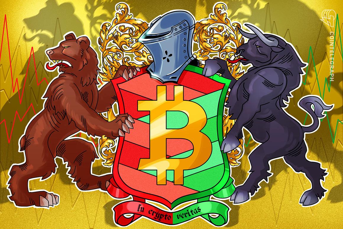 Bitcoin: siamo davvero in un momento di bear market?