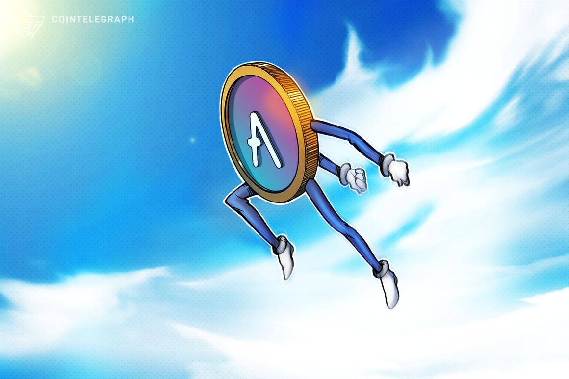 Aave price hits two-month high on Wall Street's DeFi adoption hopes