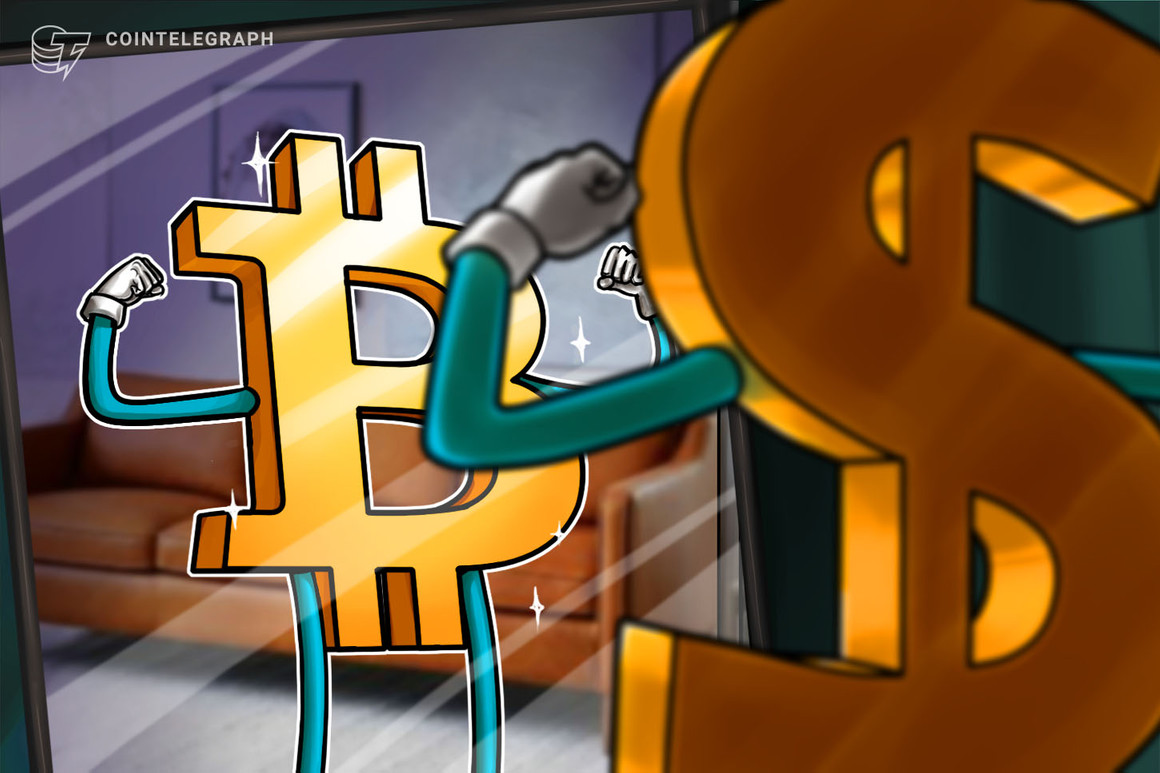 Bitcoin price clings to $38K, but Dollar Index bounce could put BTC under pressure