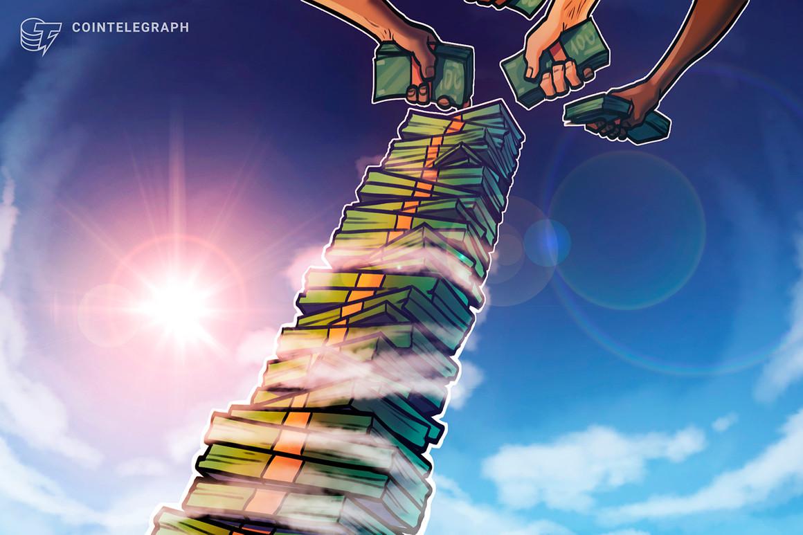 Capitalização de mercado das criptomoedas ultrapassa US$ 2,5 trilhôes - Esta é a temporada dos ETFs?