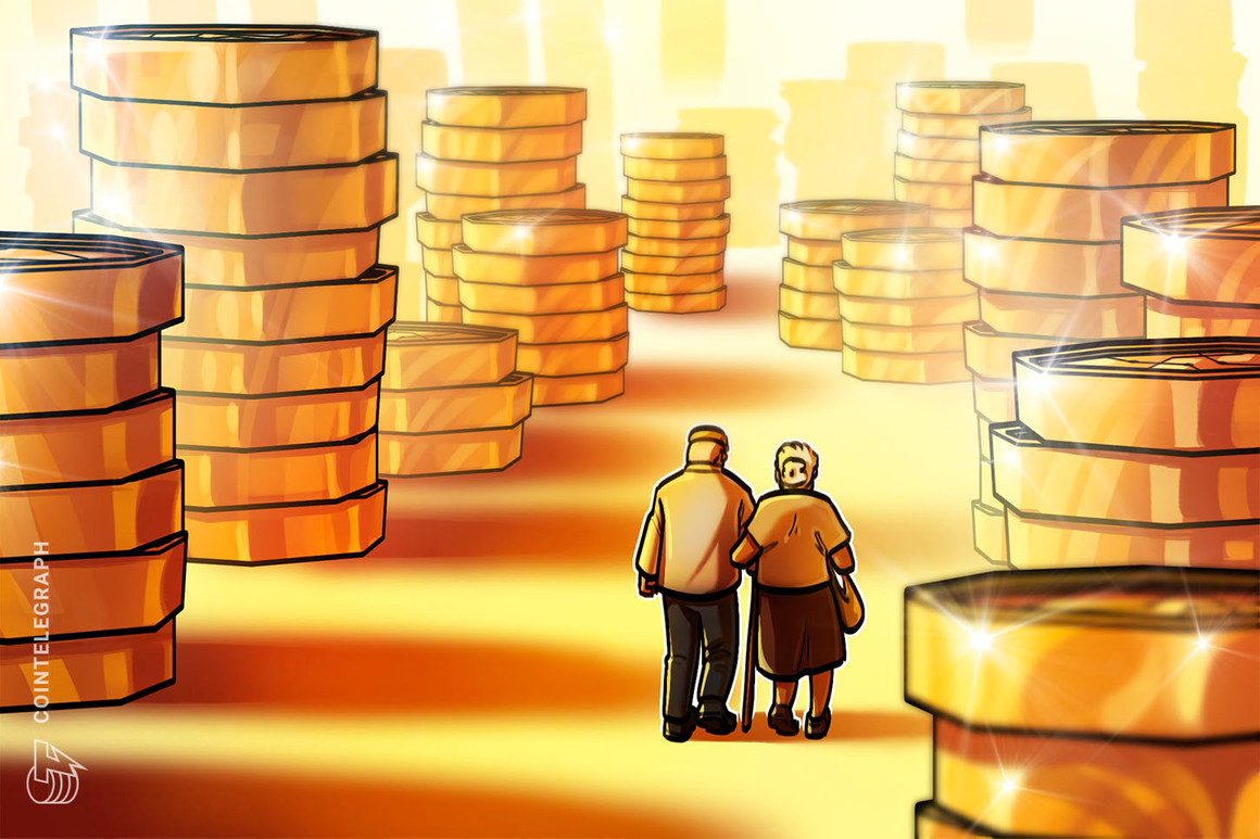 Crypto and pension funds: Like oil and water, or maybe not?