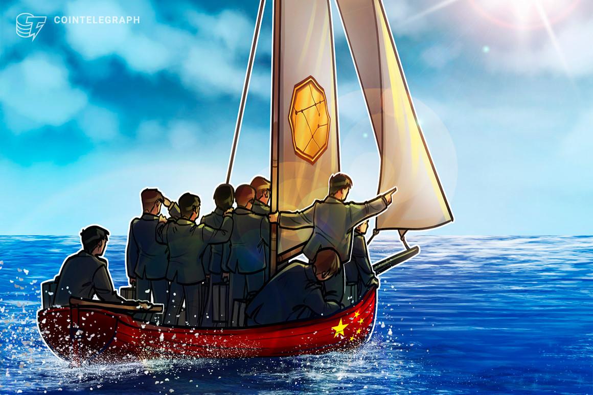 Actions speak: China's crypto ban may reveal digital yuan CBDC goals