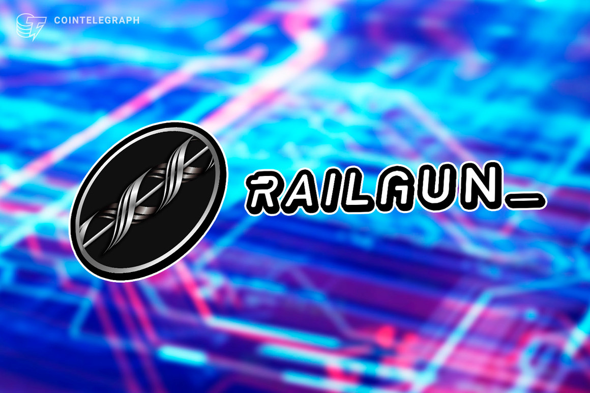 Railgun: The first smart contract dark pool on Ethereum set to launch token and DAO