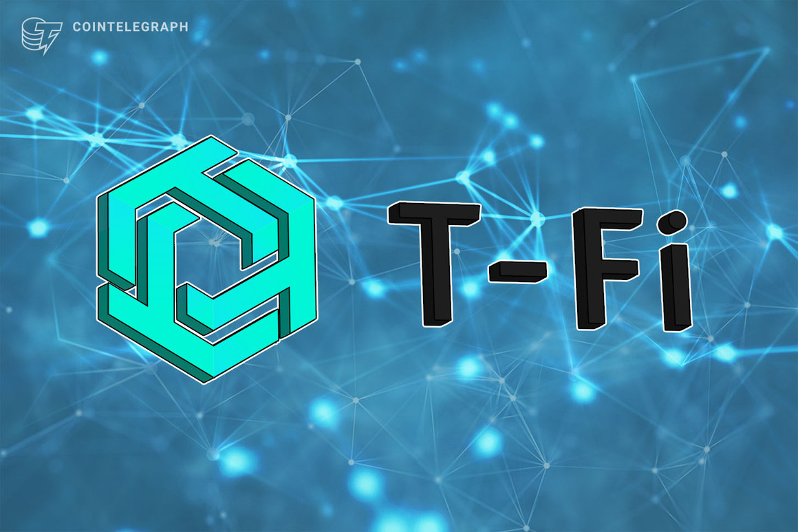 Bosagora unveils T-Fi, the first real economy decentralized financial model