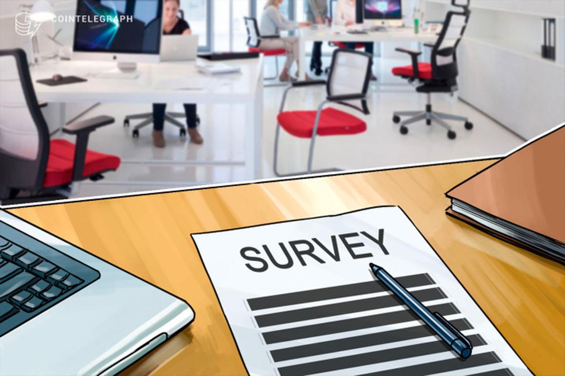 Encuesta del FMI: La mayoría de los participantes opinó que las monedas digitales son dinero real