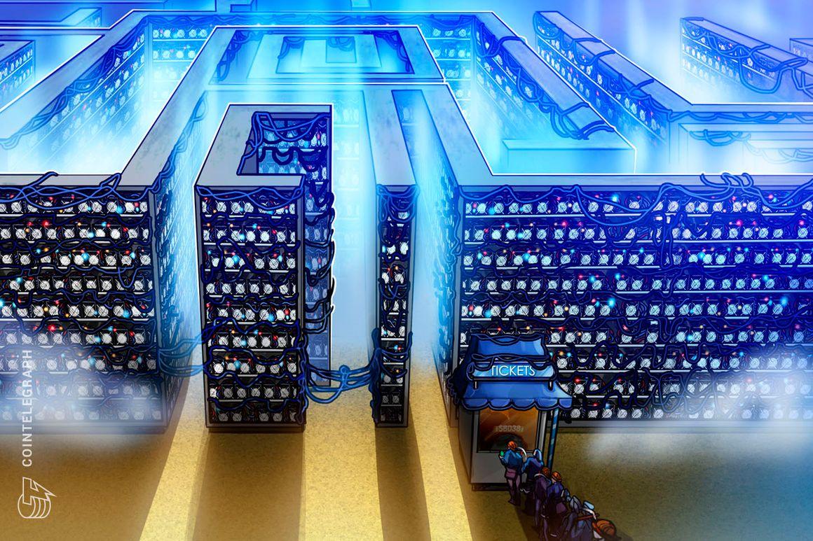 bitcoin di data mining)