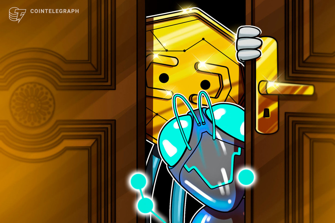 DOJ says use of privacy coins is 'indicative of possible criminal conduct'