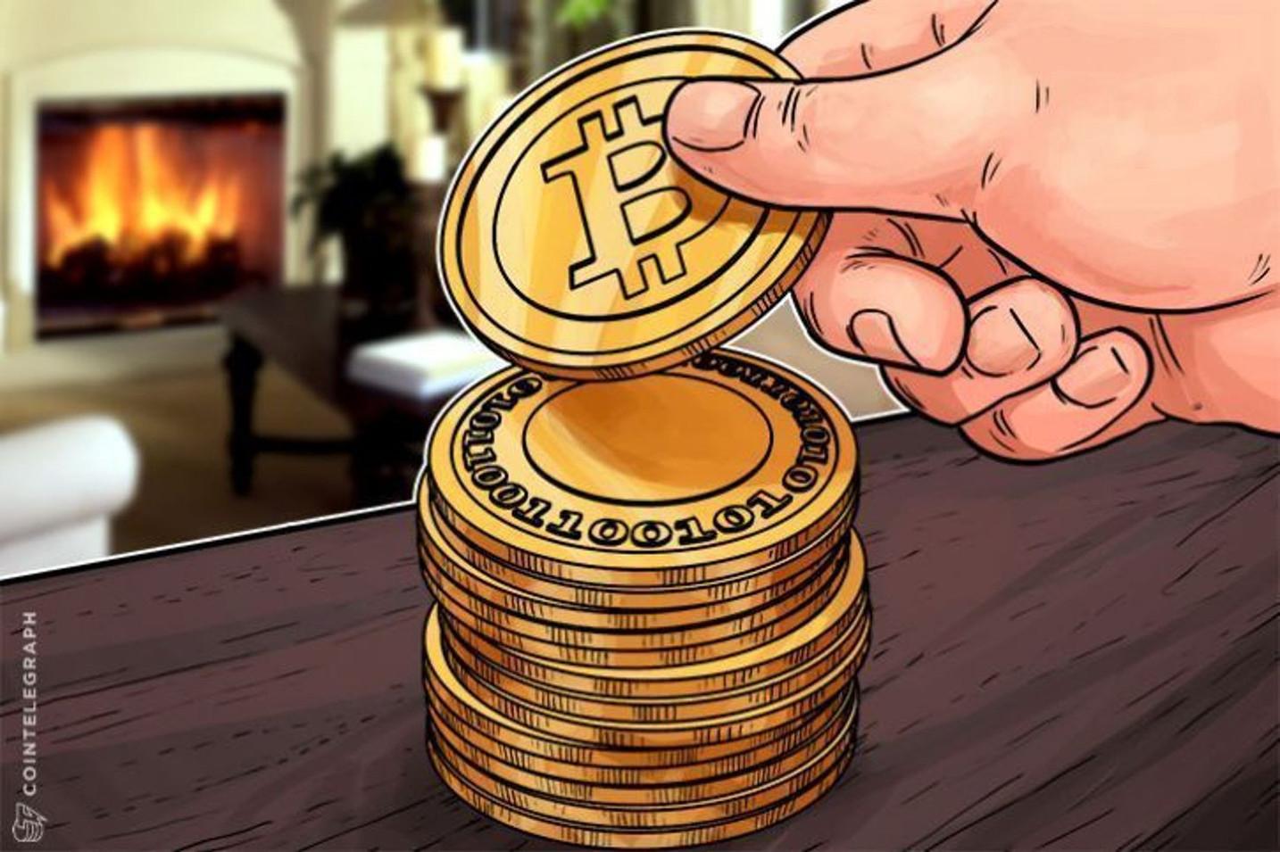仮想通貨ビットコインの半減期効果 「もう織り込まれている」 米ヘッジファンドパートナーが発言【独自】