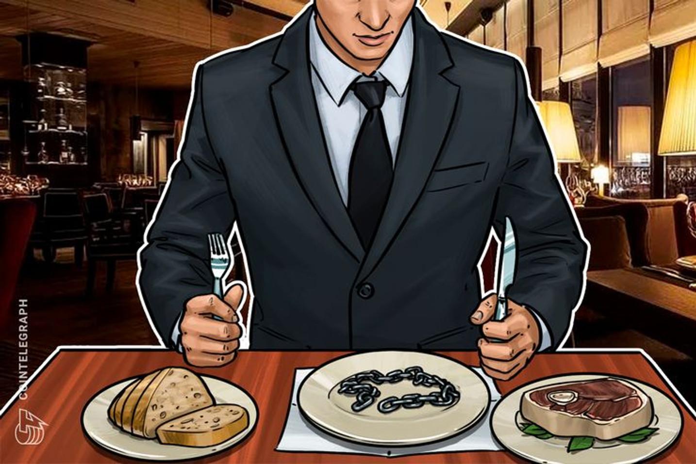 Picanha na blockchain: CPQD firma parceria para rastrear carnes no Brasil usando tecnologia do Bitcoin